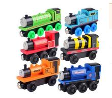 3pcs children's thomas and Friends thomas train set the tank engine metal magnetic tomas car die cast toys cars miniatures gifts