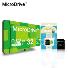 100% Real Capacity memory card class 10 microsd 32GB 64GB 128GB SDHC/SDXC micro sd card TF Card SDHC 16GB 8GB cartao de memoria(China)