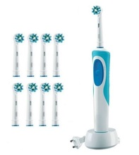 High quality Rechargeable electric toothbrush ultrasonic toothbrush for children kids adults sonic teeth brush waterproof(China)