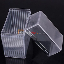 10PCS Color Filter Box bag case For Cokin P Series Filter Free Shipping