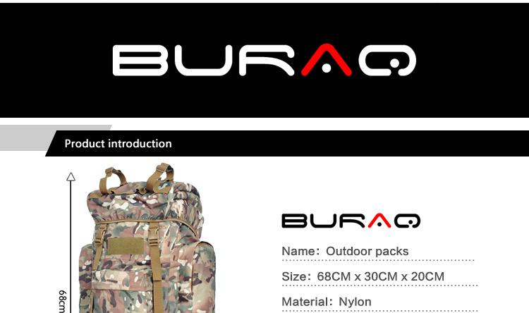 Outdoor Backpack (2)