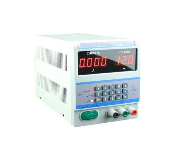 220V Digital Display 30V 5A DC Regulated Power Supply DPS-305BM for Laptop Repair + 34 free Plugs<br><br>Aliexpress