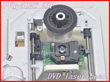 PVR 502W  DVD optical pick up PVR-502W WITH DV34 MECHANISM PVR-502W / PVR502W  23PINS  27mm big cable  pvr 502w