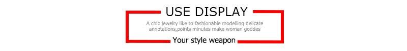 Use Display