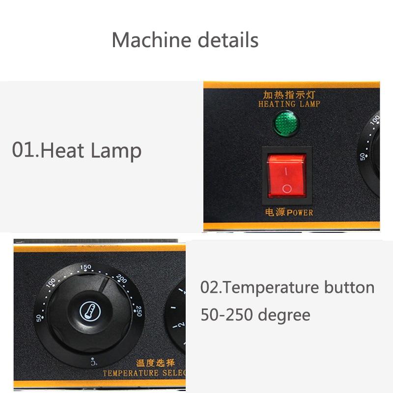 hot sale egg waffle machine