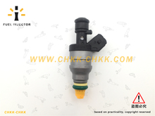 Fuel injector for Mercedes W140 C140 R129 600SL 0000787223~0280155201 good quality(China)