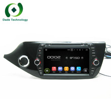 For KIA CEED 2013 2014 2015 Car DVD player 2 din GPS Radio Stereo Auto AUDIO RDS Audio Video GPS Navigation RK3188 Quad Core HD