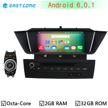 Android 6.0.1 Octa Core Car DVD Radio Player for BMW X1 E84 2009 2010 2011 2012 2013 Stereo GPS Navigation 2GB RAM 32GB ROM