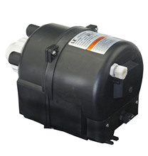 APR 900-Z LX spa air blower 700w 3.3amps (400W,700W,900W) with optional 180W heating element china spa replacement(China)