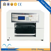 excellent quality A3 direct to t shirt printing machine imprimante textile(China)