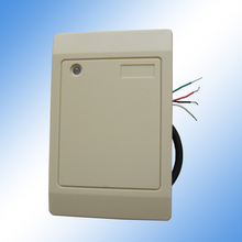 WG26 door lock access control RFID proximity Reader For Access Control Systems 125Khz EM ID Card Reader Waterproof