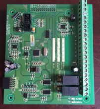 Its HLP-A and HLP-M converter 3.7KW board /CPU board / control panel / Danfoss frequency converter
