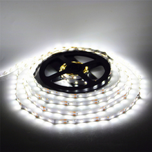 1 / 2 / 3 / 4 / 5m led strip light 2835 / 3528 SMD RGB Led lighting 60leds/m flexible LED Lighting String Ribbon tape lamp
