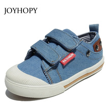 Kids Shoes for Girl Boy sneakers Canvas Children Shoes Denim Running Sport Baby Sneakers Girls Boys