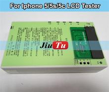 Mobile Phone LCD Tester Tool For iPhone 5 5C 5S LCD Screen Digitizer Dispaly testing Test Board Battery
