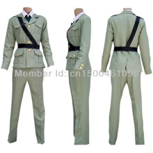 Hetalia Cosplay Costumes Hetalia Axis Powers England Cosplay Costume