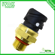 100% Test Oil Pressure Sensor Sender Switch sending unit For Volvo DA25 DA30 EC360B EC460B EC700B B10M B12M B13 20484678