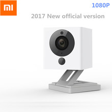 In Stock,Original Xiaomi Xiaofang Smart Camera 110 Degree F2.0 8X Digital Zoom IP Mijia Camaras WIFI Wireless 1080P Night Vision