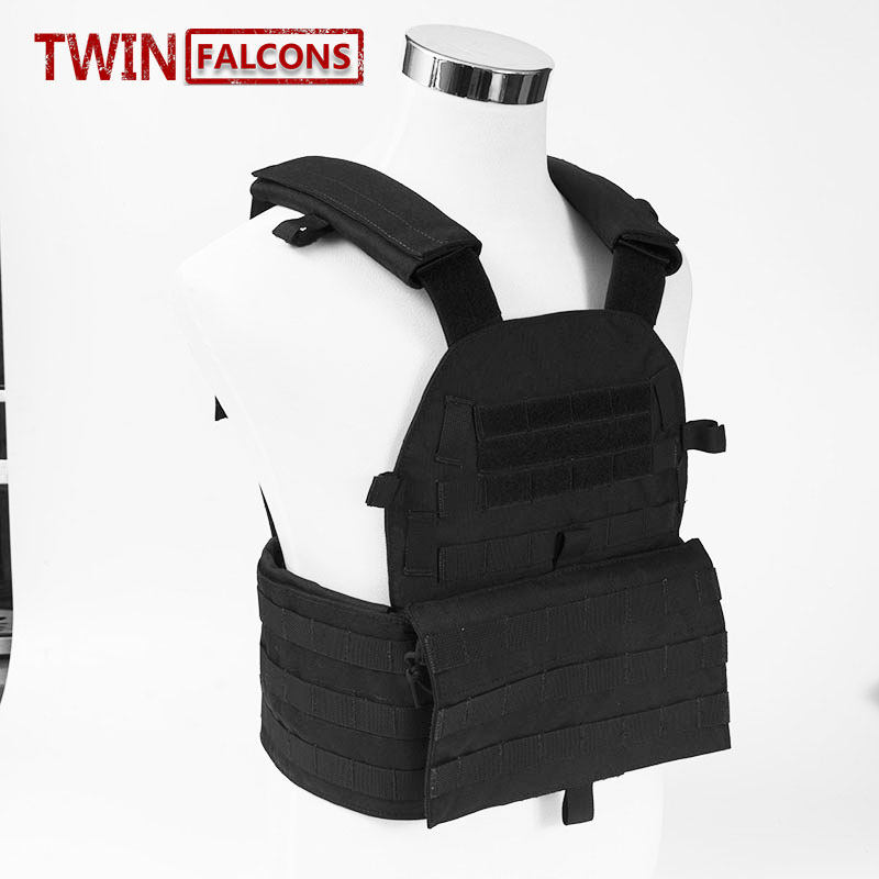 6094-Tactical-Bullet-Proof-Vest-Plate-Carrier-08