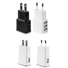New Arrival 5V 2A USB Power Wall Charger Adapter Port for Samsung iPhone