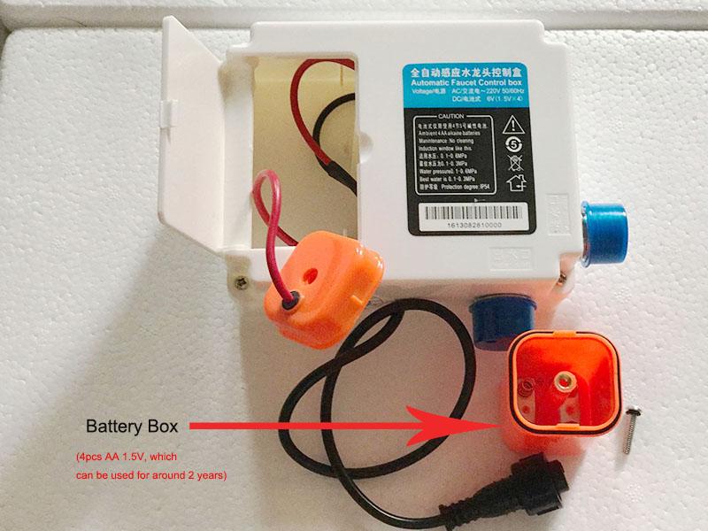sensor faucet (1)