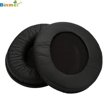 NEW HOT GIFT 1 Pair Generic Replacement Cushion Ear Pad For Sony MDR-NC60 MDR-D333 DR-BT50 Headphones TOP QUALITY DEC26