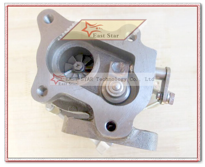RHB31 VZ21 13900-62D51 Turbo Turbocharger For SUZUKI Jimny mini Car 500-660cc; MOTORCYCLE QUAD RHINO 70HP-120HP (4)