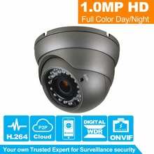 Buy HiSecu Security Camera Outdoor 720P HD Motorized Lens 2.8-12mm CCTV Security Video Network Surveillance IP Camera for $54.60 in AliExpress store
