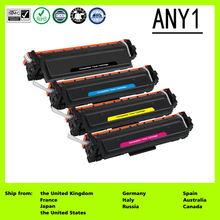 Any 1 Compatible for 410A 410X CF410A CF410X CF411X CF412X CF413X (1-Pack) Toner Cartridge for HP Color LaserJet Pro M452dn(China)