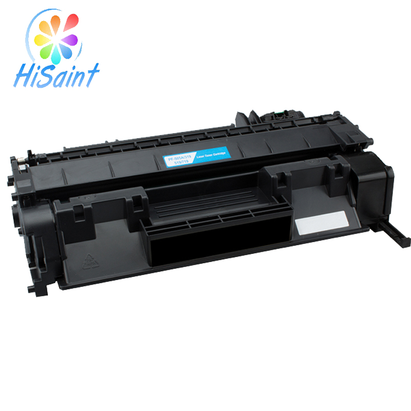 Toner-Kartusche  for HP Laserjet P2030 P2053N P2053X P2054 P2054D 505A CE505A  Chinese ink cartridges<br><br>Aliexpress