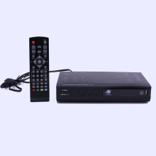 2017 HD DVB T2&S2 Combo mpeg4 h.264 tv receiver hd digital satellite tv receiver hd dvb-t2&hd dvb-s2 combo set top box tv box
