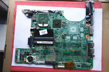 459565-001 449903-001 motherboard fit for HP DV6000 DV6500 DV6700 notebook PC board +free cpu