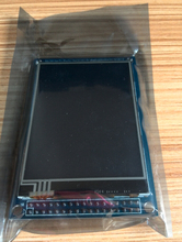 NoEnName_Null 2.8 inch TFT LCD Color Module with Touch Panel ILI9325 LGDP4535 Drive IC 240*320(China)