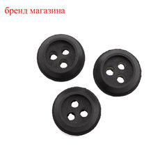 3 Hole 20mm 3PCS Rubber Grommet For String Craftsman Trimmer Lawn mower Chainsaw Blowers Brush Cutter Fuel Tank
