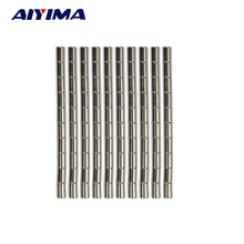 AIYIMA 100pcs D3*5MM Mini Magnet 3x5 Rare Earth Neodymium Magnets Small Neodimio Imanes Magnetic Tape 3mm*5mm Magneti