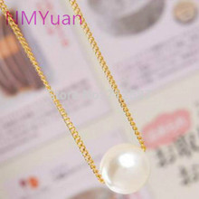 Fashion Simple Imitation Pearl Temperament Short Necklace Modern Pearl Necklace Wholesale Wild Woman