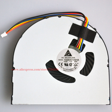 New laptop fan for Lenovo V480 V580 B480 B590 B490 M490 M490 E49 K49 CPU fan NEW genuine B590 V480 laptop cpu cooling fan cooler