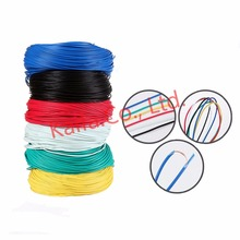 Buy 5/10 meters/lot RV wire 2.5mm Square Multi-strand Flexible Stranded Cord Electrical Electronic Equipment Copper Wire DIY for $6.52 in AliExpress store