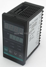CH402 short case relay + SSR output digital PID temperature controller(China)