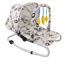 Babyway Electric Baby Rock Bouncer Multifunctional Musical Baby Cradle,3 Color Available
