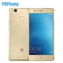 Original 5.2 Inch Huawei G9 Lite P9 Lite Fingerprint Octa Core Cell Phone Qual-com MSM8952/Kirin 650 3GB 16GB 13.0MP Android 6.0