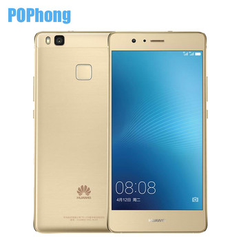 Original 5.2 Inch Huawei G9 Lite Fingerprint Octa Core Cell Phone Qual-com MSM8952/Kirin 650 3GB/16GB 13.0MP Android 6.0