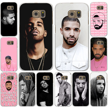 Drake Canada White Case for Samsung Galaxy A3 A5 A7 A8 J3 J5 J7 2015 2016 2017 & Grand Prime 2 Note 4 3 Cover