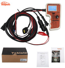 CR508 Diesel Common Rail Pressure Tester and Simulator Sensor Test Tool(China)