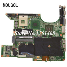 MOUGOL 434722-001 For HP DV6000 DV6500 Laptop motherboard mainboard Discrete graphics 100% Tested Free Shipping(China)