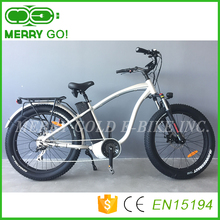 Fast Speed!!! Mid Drive 1000w brushless motor Hummer Mid Drive fat tire snow electric bike with lithium battery