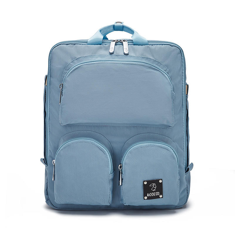 Big Discounts! Baby Diaper Backpack For Mommy Maternity Clothes & Baby Clothes Bags Newborn Bag Organizer Free Drop Shipping07