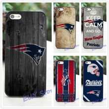 NEW ENGLAND PATRIOTS nfl football 3 fashion cover case for iphone 4 4S 5 5S 5C SE 6 6 plus 6s 6s plus 7 7 plus