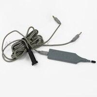 Haihua CD-9 серийный quickresult терапевтический аппарат аксессуары ручка как электрод