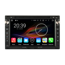 "7"" Octa Core 2G RAM 32G Flash Android 6.0.1 Car Radio Audio DVD GPS Navigation Central Multimedia for Ford Galaxy"